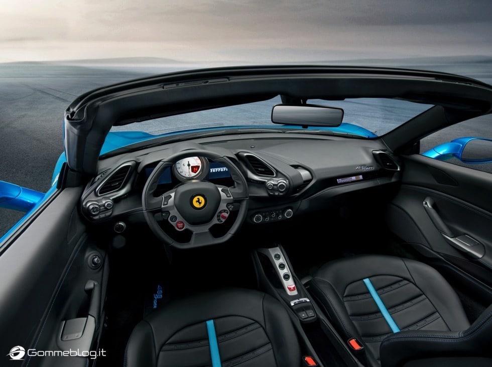Ferrari 488 Spider: la GTB che si scopre e in soli 14 secondi 2