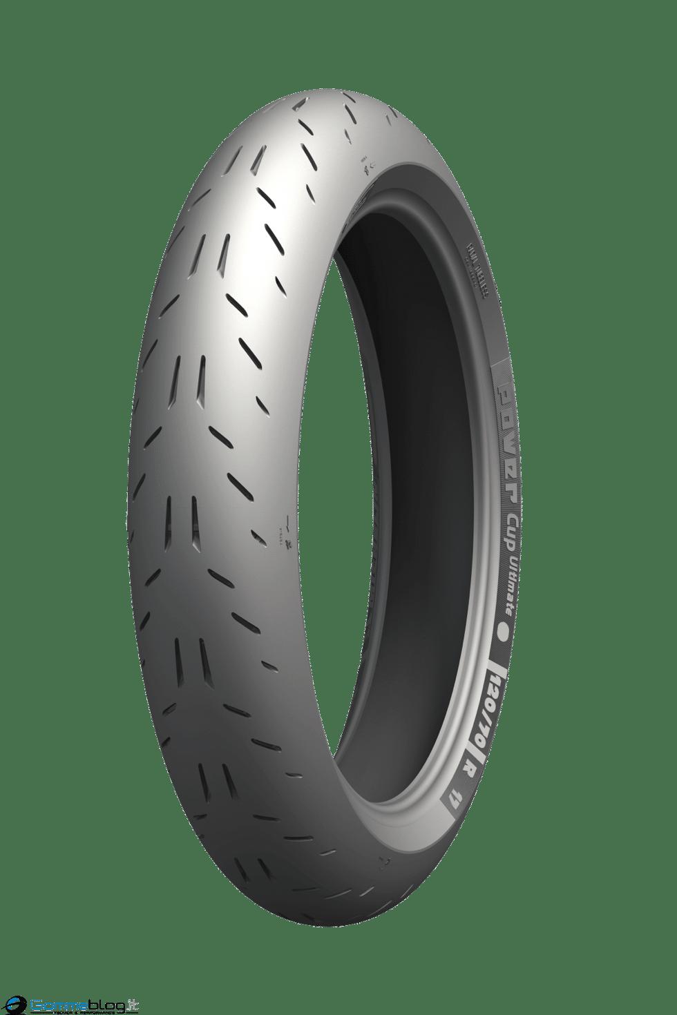 Michelin Power Cup Ultimate: La Pista è il Suo Regno 1