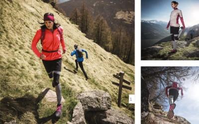 Salewa LITE TRAIN, la prima scarpa da Mountain Training con Suola Michelin