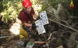 Terra Dei Fuochi: l'area archeologica di Cales finalmente libera da pneumatici abbandonati