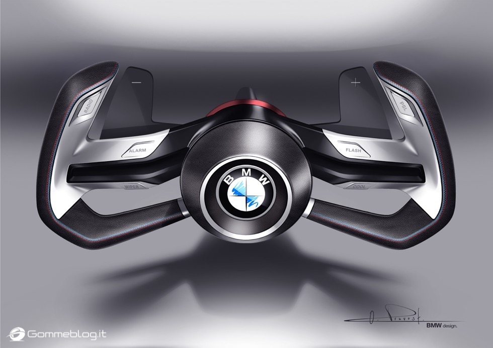 BMW 3.0 CSL Hommage R - Concorso d'Eleganza di Pebble Beach 2015 18