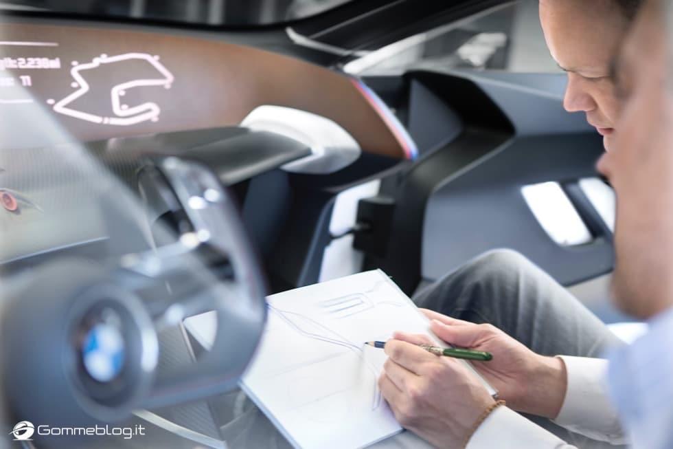 BMW 3.0 CSL Hommage R - Concorso d'Eleganza di Pebble Beach 2015 25