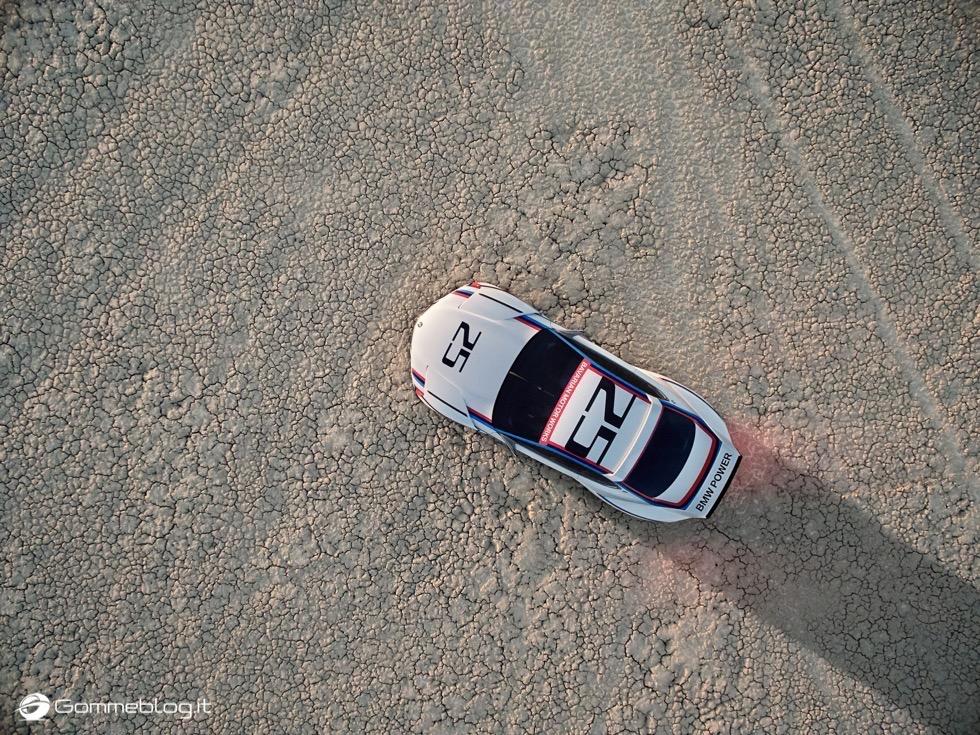 BMW 3.0 CSL Hommage R - Concorso d'Eleganza di Pebble Beach 2015 32