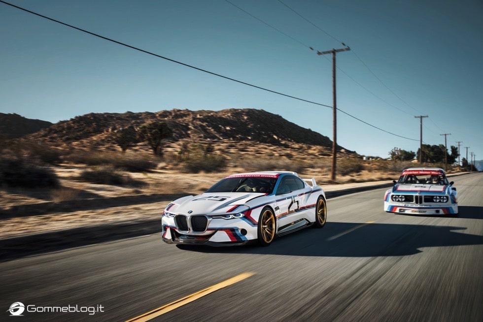 BMW 3.0 CSL Hommage R - Concorso d'Eleganza di Pebble Beach 2015 40