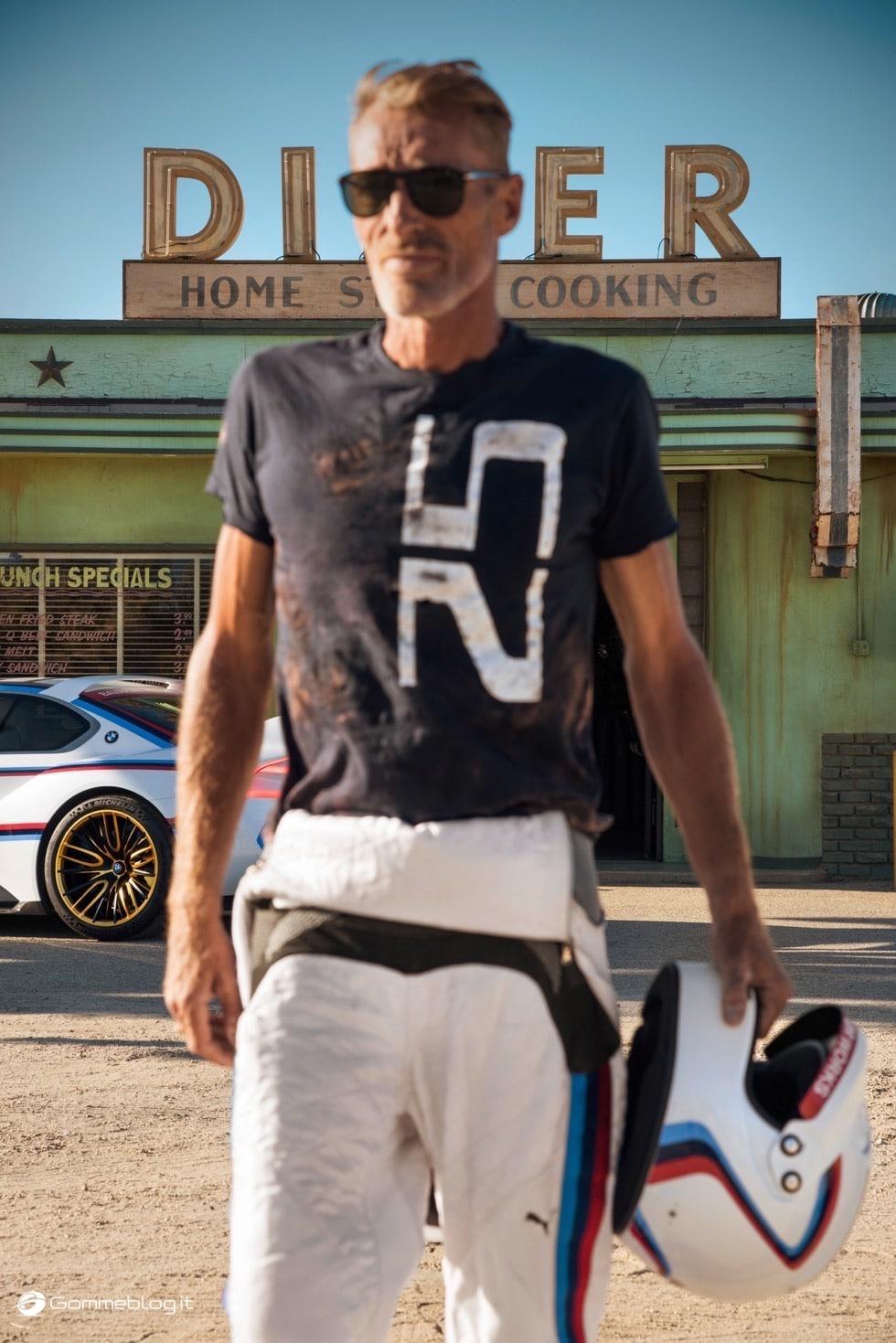 BMW 3.0 CSL Hommage R - Concorso d'Eleganza di Pebble Beach 2015 42