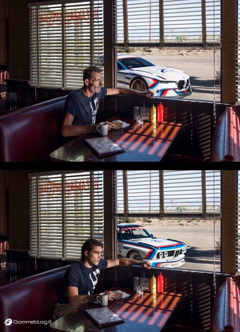 BMW 3.0 CSL Hommage R - Concorso d'Eleganza di Pebble Beach 2015 45