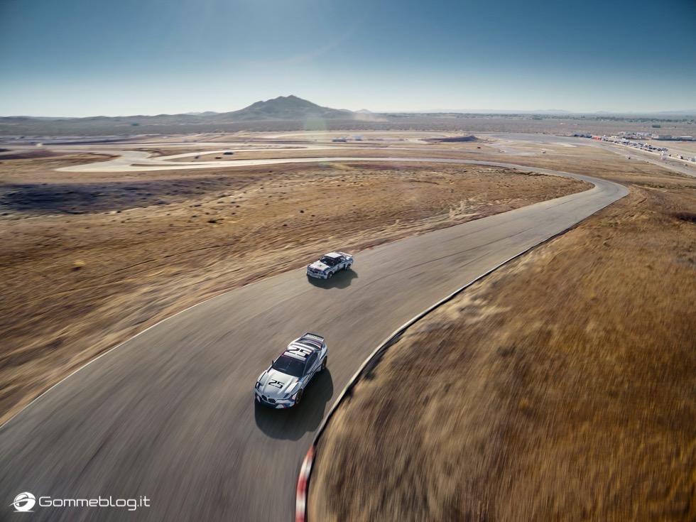BMW 3.0 CSL Hommage R - Concorso d'Eleganza di Pebble Beach 2015 50