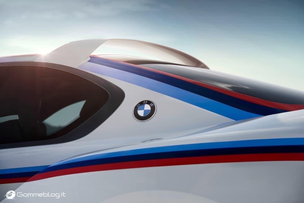 BMW 3.0 CSL Hommage R - Concorso d'Eleganza di Pebble Beach 2015 6