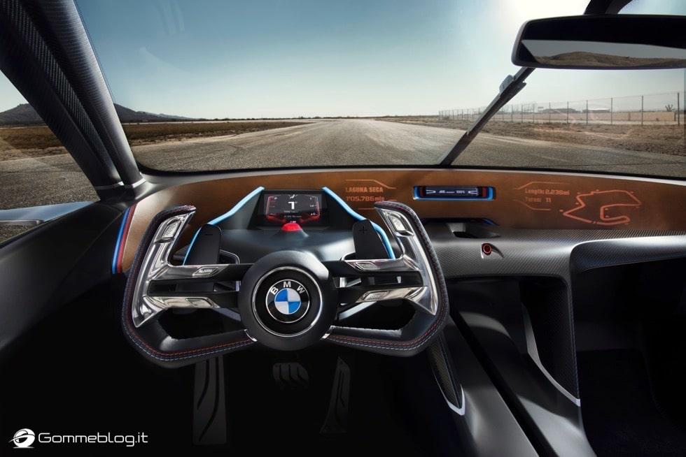 BMW 3.0 CSL Hommage R - Concorso d'Eleganza di Pebble Beach 2015 58