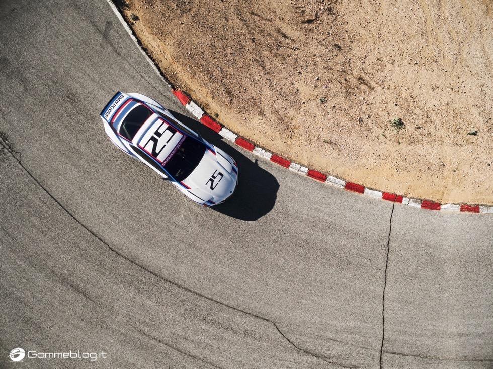 BMW 3.0 CSL Hommage R - Concorso d'Eleganza di Pebble Beach 2015 60