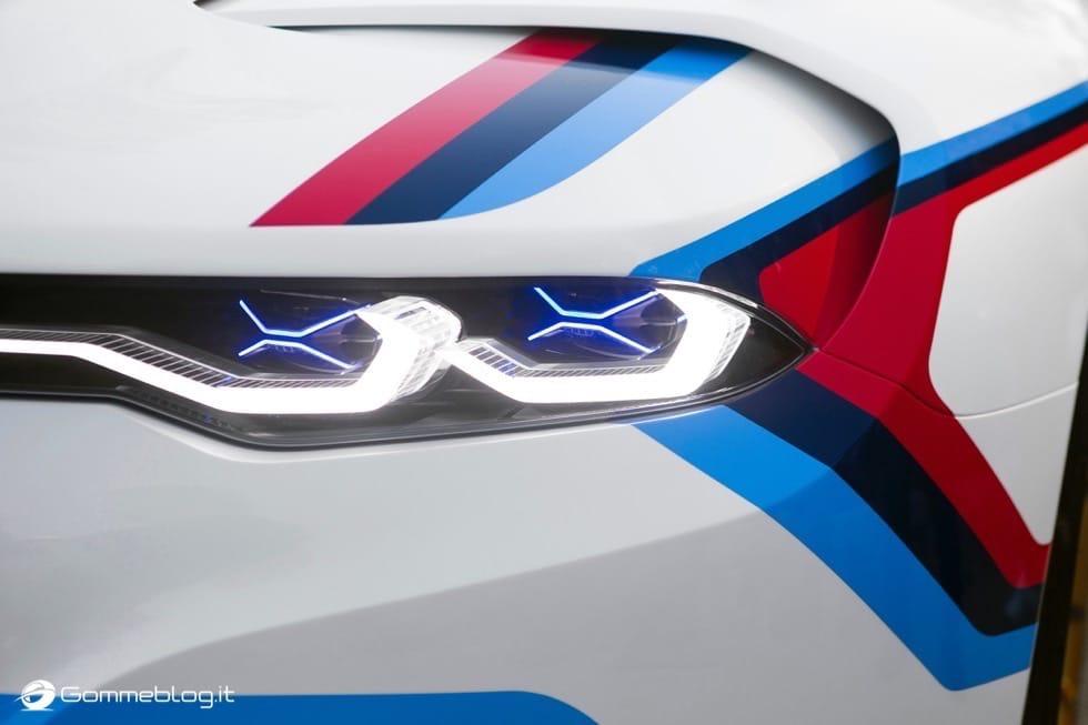BMW 3.0 CSL Hommage R - Concorso d'Eleganza di Pebble Beach 2015 66