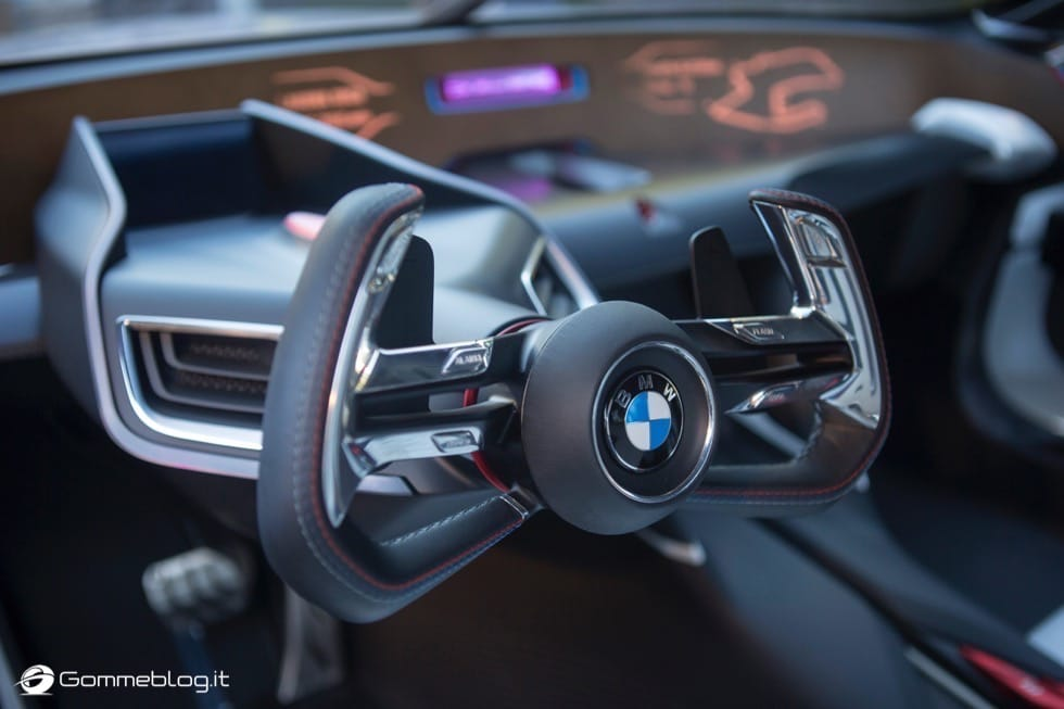 BMW 3.0 CSL Hommage R - Concorso d'Eleganza di Pebble Beach 2015 67