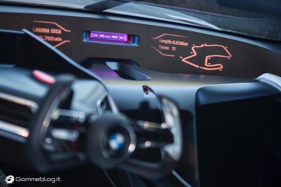 BMW 3.0 CSL Hommage R - Concorso d'Eleganza di Pebble Beach 2015 69