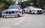 BMW 3.0 CSL Hommage R – Concorso d'Eleganza di Pebble Beach 2015