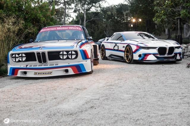 BMW 3.0 CSL Hommage R - 73