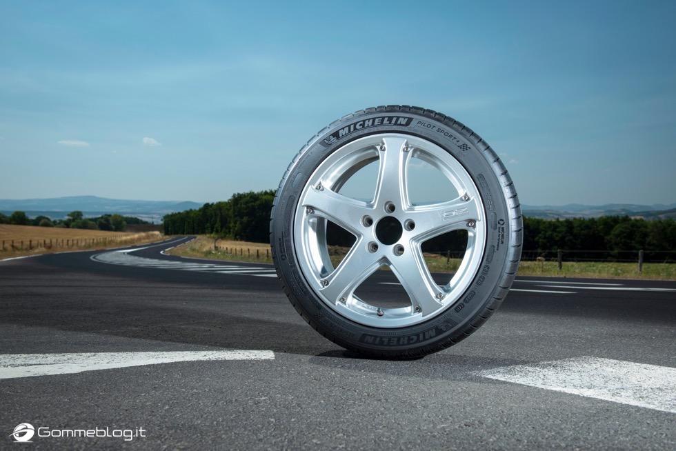 Michelin Pilot Sport 4: Test, Caratteristiche, Prestazioni 27