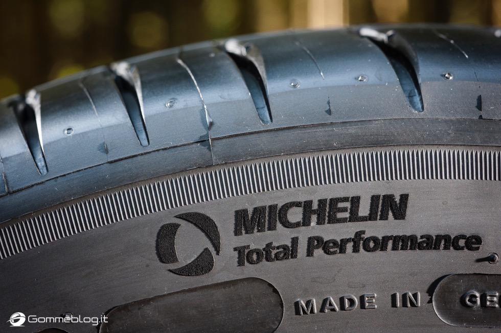 Michelin Pilot Sport 4: Test, Caratteristiche, Prestazioni 29