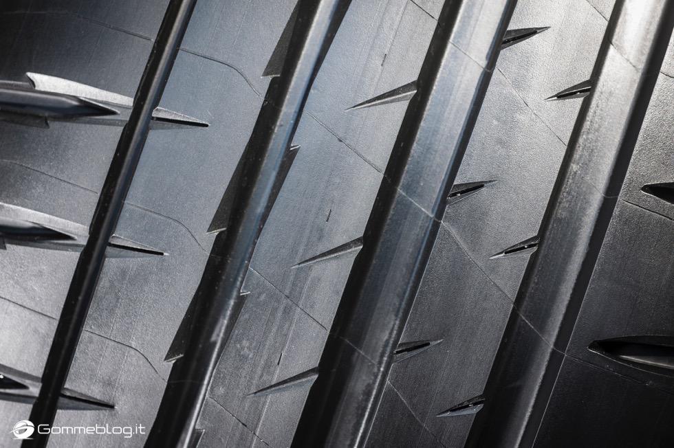 Michelin Pilot Sport 4: Test, Caratteristiche, Prestazioni 33