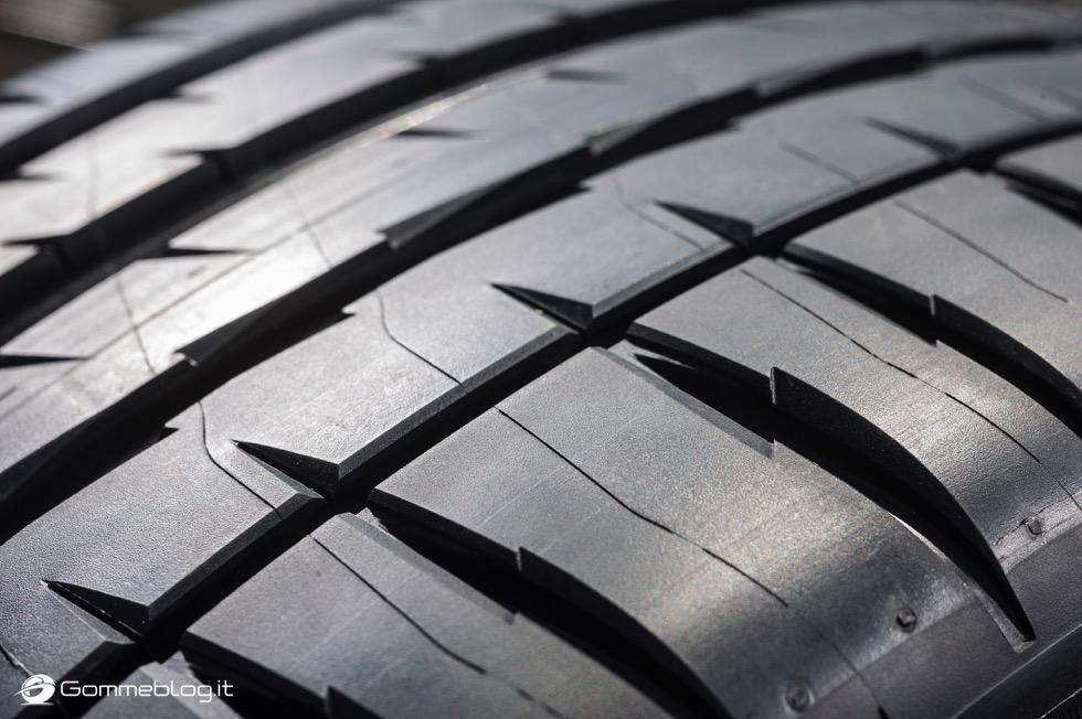 Michelin Pilot Sport 4: Test, Caratteristiche, Prestazioni 31