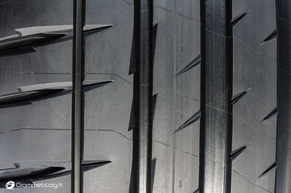 Michelin Pilot Sport 4: Test, Caratteristiche, Prestazioni 19