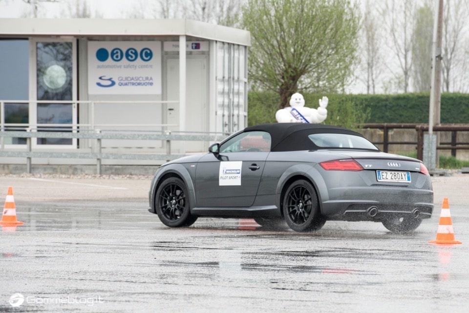 Michelin Pilot Sport 4: Test, Caratteristiche, Prestazioni 2