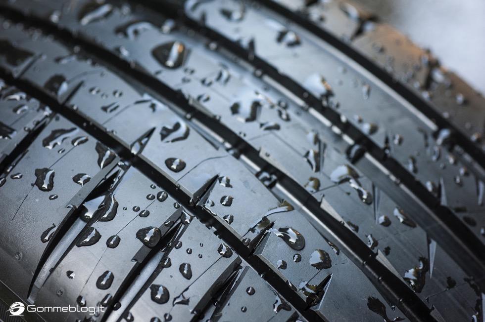 Michelin Pilot Sport 4: Test, Caratteristiche, Prestazioni 32