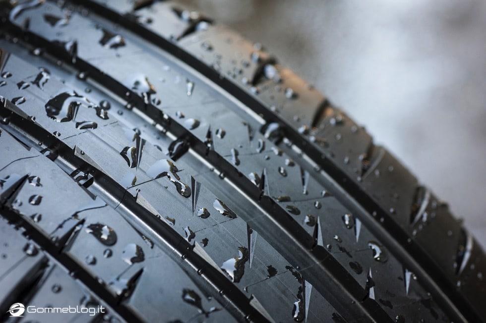 Michelin Pilot Sport 4: Test, Caratteristiche, Prestazioni 16