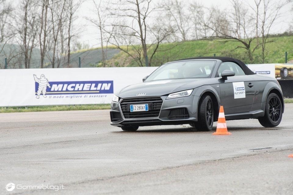 Michelin Pilot Sport 4: Test, Caratteristiche, Prestazioni 5
