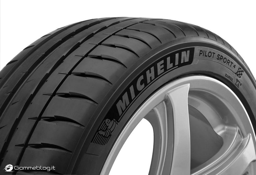 Michelin Pilot Sport 4: Test, Caratteristiche, Prestazioni 21
