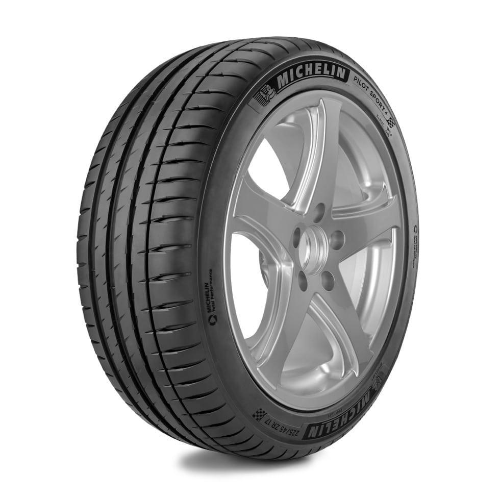 Michelin Pilot Sport 4: Test, Caratteristiche, Prestazioni 34