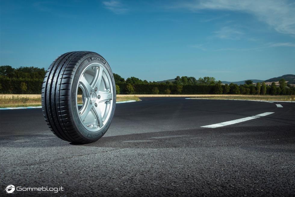 Michelin Pilot Sport 4: Test, Caratteristiche, Prestazioni 17