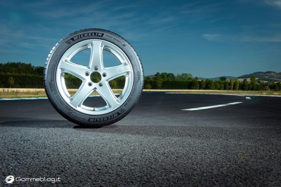 Michelin Pilot Sport 4: Test, Caratteristiche, Prestazioni 26