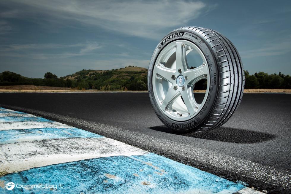 Michelin Pilot Sport 4: Test, Caratteristiche, Prestazioni 20