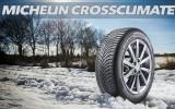 Michelin CrossClimate, Test Quattroruote: Ecco come vanno