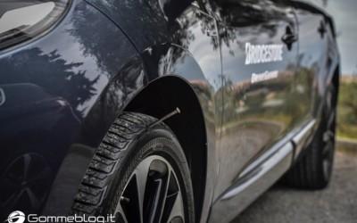 Gomma Bucata Addio: Arriva Bridgestone DriveGuard e … cambia le regole del gioco