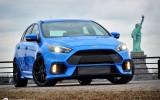 La nuova Ford Focus RS: per lei gomme MICHELIN Pilot Sport Cup 2 e Pilot Super Sport