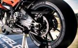 Nuovi Pneumatici Moto Racing Metzeler: Racetec RR SLICK e Racetec RR COMPK SLICK