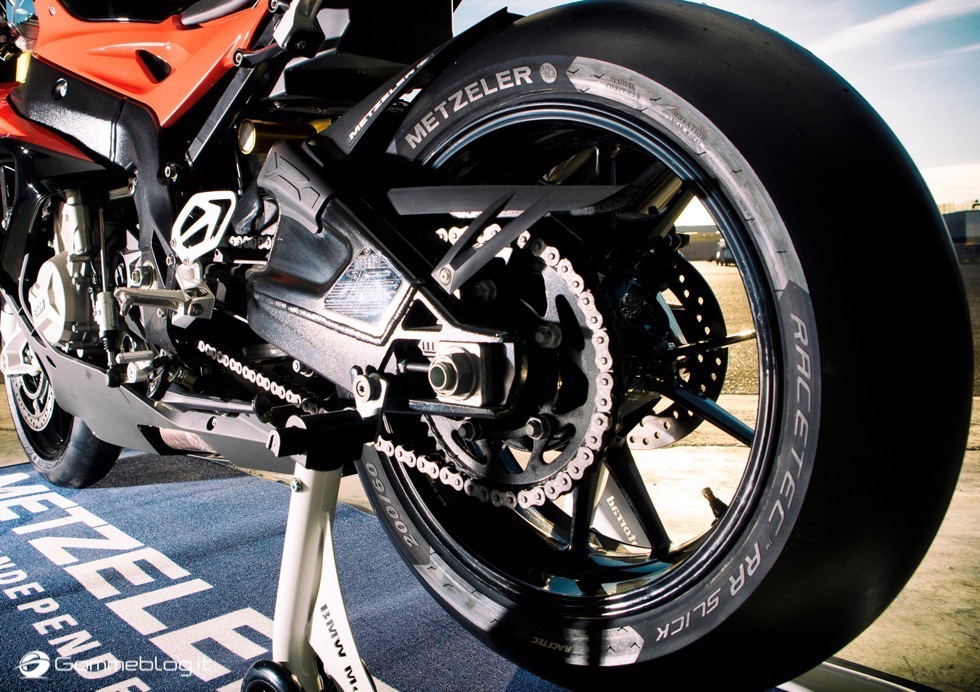 Nuovi Pneumatici Moto Racing Metzeler: Racetec RR SLICK e Racetec RR COMPK SLICK 1