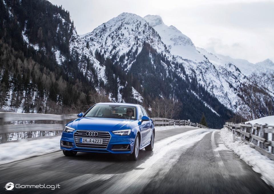 Magna Flex 4: il cuore della nuova trazione Audi quattro Ultra 2