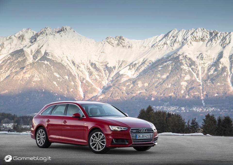 Magna Flex 4: il cuore della nuova trazione Audi quattro Ultra 4