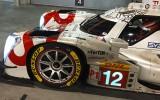 Pneumatici Dunlop: Rientro nella categoria LMP1 nel Campionato Endurance