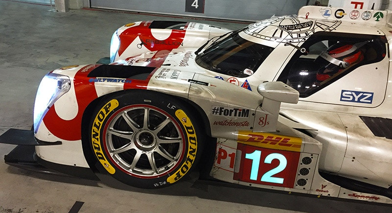 Dunlop LMP1