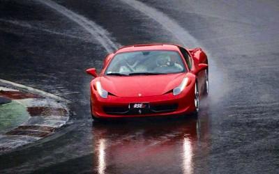 Il sogno Ferrari non è così impossibile