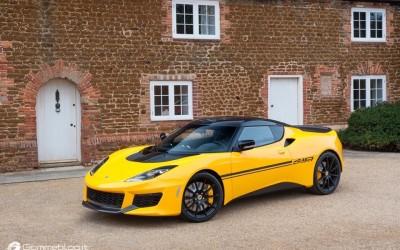 Vendite Lotus in Italia nel 2016: il risultato migliore dal 2010