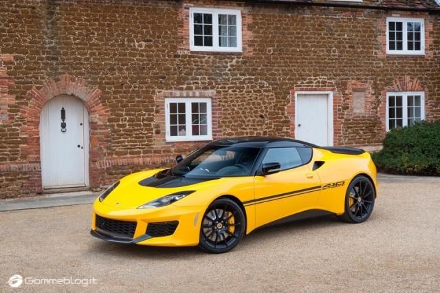 Lotus Evora 410 Sport - 5