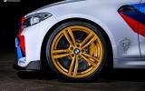 Michelin Pilot Sport Cup 2: Gomme Auto per BMW M2 Safety Car MotoGP