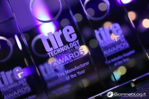 Tire Manufacturer of the Year