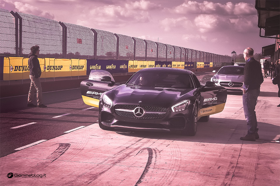 Dunlop Sport Maxx Race: Pneumatici Da Pista Omologati Strada