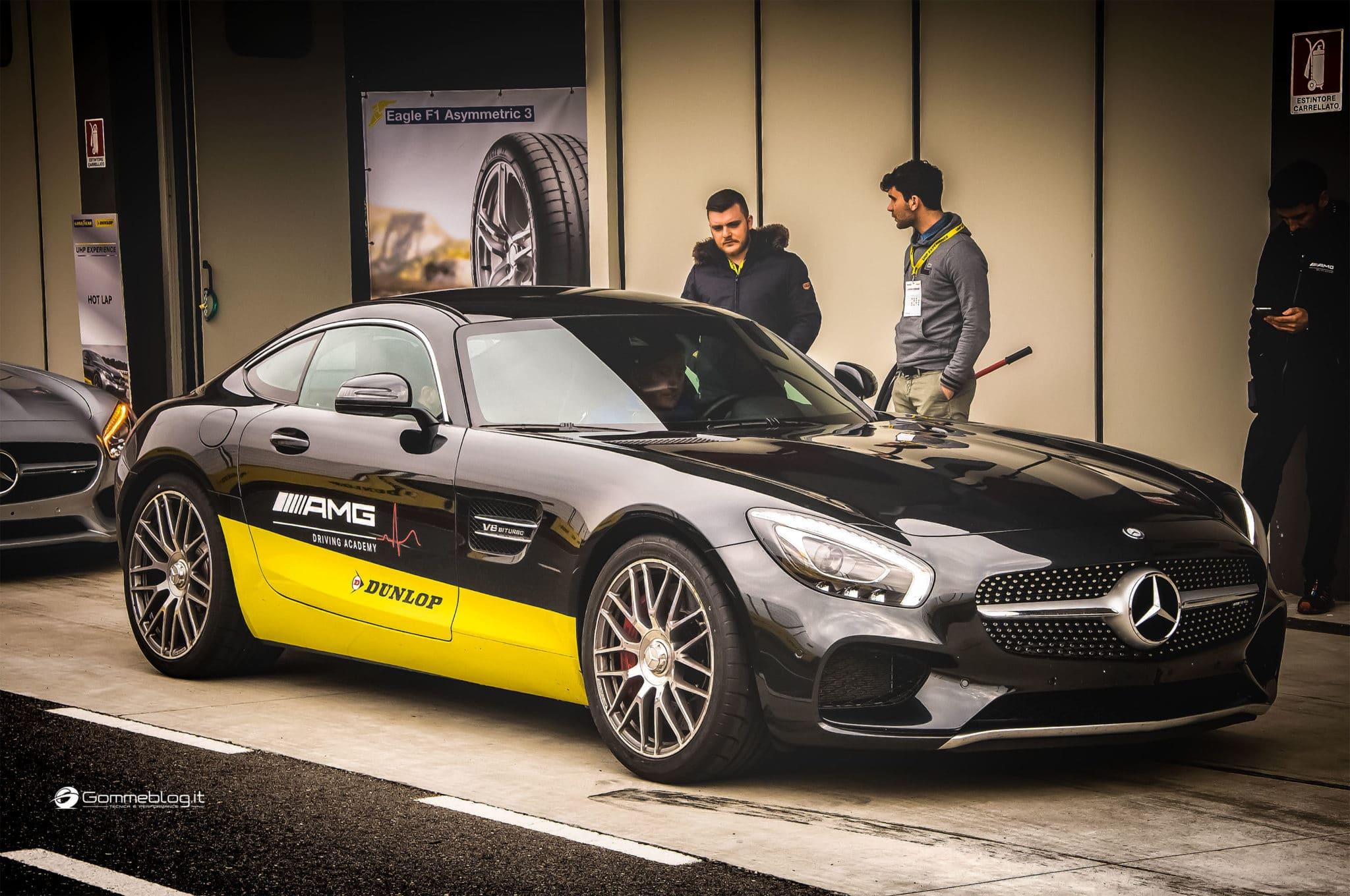 Dunlop Sport Maxx Race: Pneumatici Da Pista Omologati Strada 2