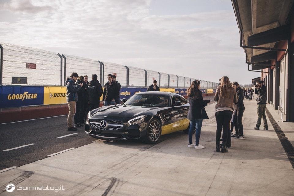 Dunlop Sport Maxx Race: Pneumatici Da Pista Omologati Strada 6